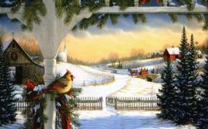 почему же новый год отмечают зимой
