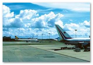 Сколько аэропортов в Турции