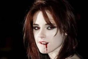 Вампиры в наше время существуют - Vampiroman