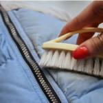 Как правильно стирать куртку на синтепоне?