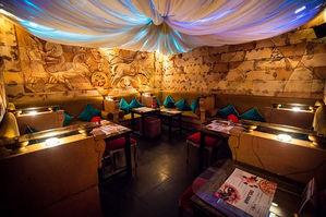 Посетите ресторан «Дель Мар»